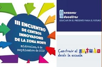 Congresos y encuentros innovación zona norte