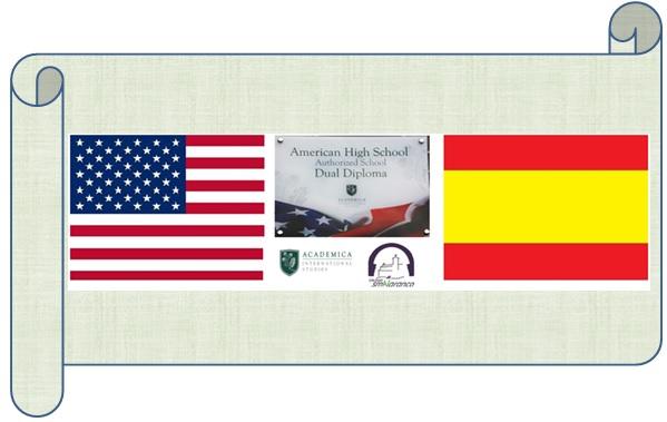 Bachillerato Dual Americano Colegio Santa MAría del Naranco