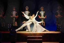 Ballet Gayaneh