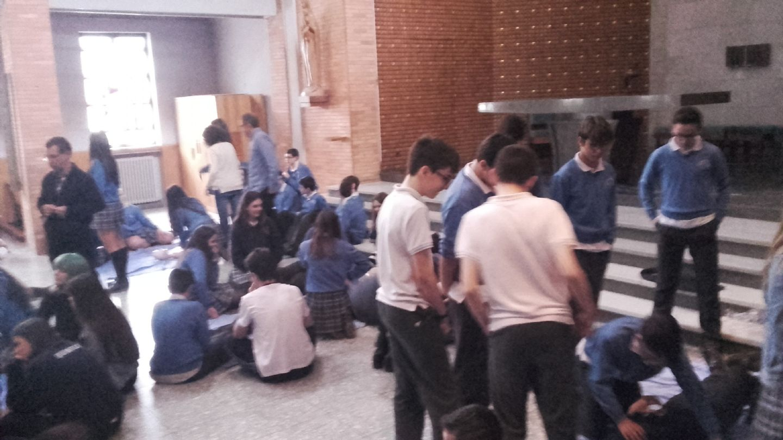 RCP Colegio Sta. María del Naranco
