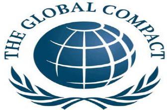 Pacto Mundial de las NAciones Unidas Colegio Sta. María del Naranco