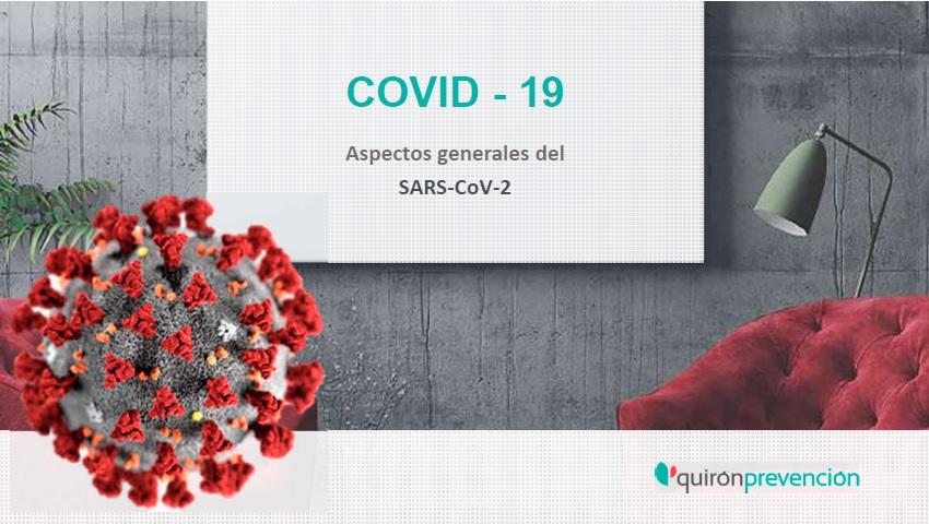 Colegio Concertado Oviedo santa maría del Naranco curso quirón prevención COVID 19