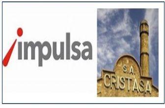 Impulsa Cristasa Gijón Colegio Santa María del Naranco