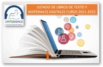 curso 2020-21 Colegio Sta. María del Naranco