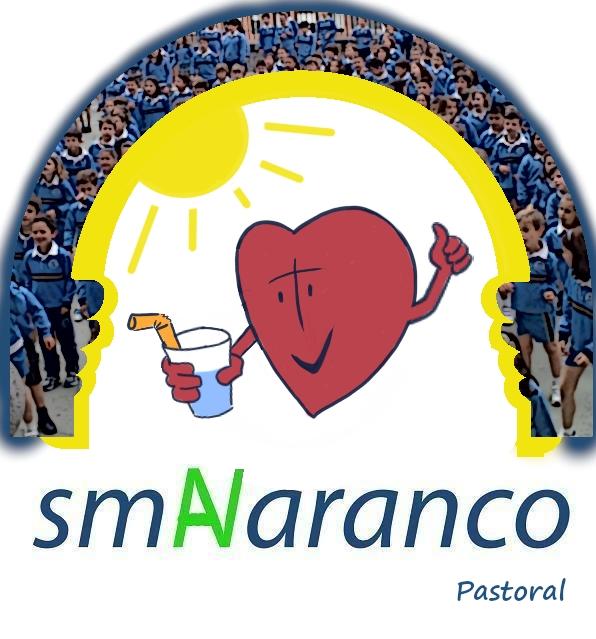 verano 2021 departamento pastoral colegio santa maría del naranco Oviedo