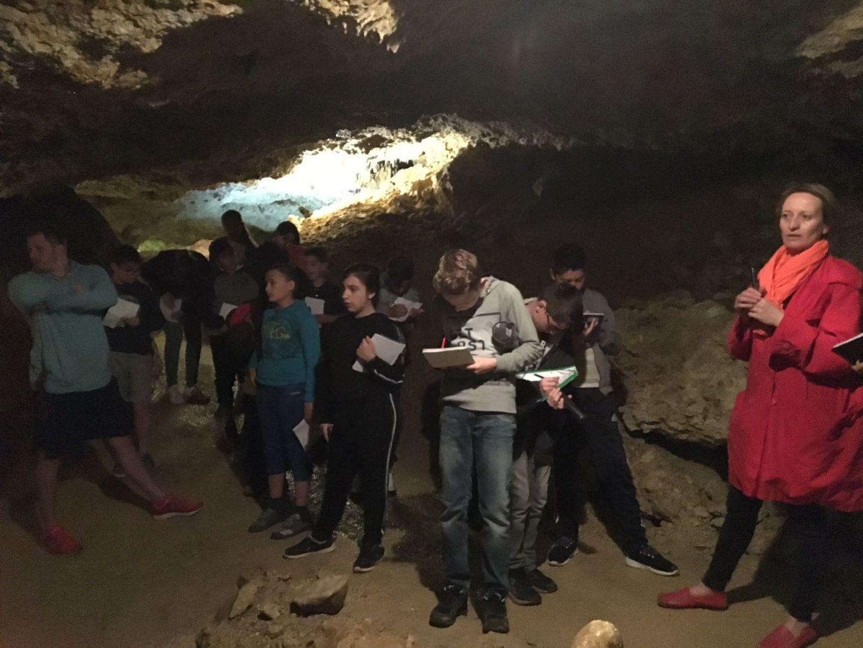 Salida Geología 02