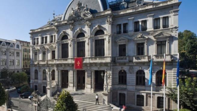 Junta del Principado de Asturias