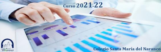 Agenda Escolar 2021-2022 Colegio Santa María del Naranco