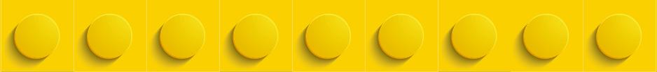 piezas amarillas
