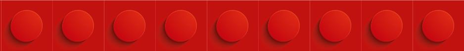 piezas rojas