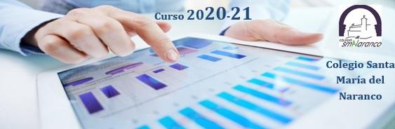 Agenda Escolar 2020-2021 Colegio Santa María del Naranco
